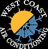 West Coast Air Conditioning logo